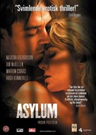 Asylum - Danish Movie Cover (xs thumbnail)