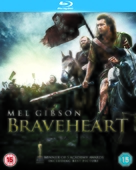 Braveheart - British Blu-Ray cover (xs thumbnail)