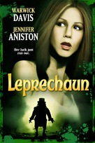 Leprechaun - DVD cover (xs thumbnail)