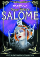 Salome - DVD cover (xs thumbnail)