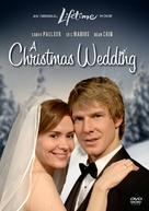 A Christmas Wedding - DVD cover (xs thumbnail)