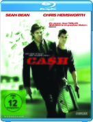 Ca$h - German DVD movie cover (xs thumbnail)
