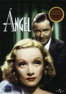 Angel - Spanish Movie Cover (xs thumbnail)