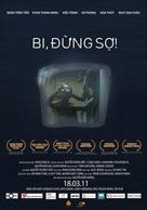 Bi, dung so! - Vietnamese Movie Poster (xs thumbnail)