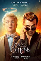 Good Omens - Movie Poster (xs thumbnail)