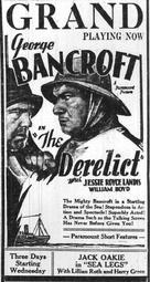 Derelict - poster (xs thumbnail)