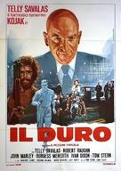Clay Pigeon - Italian Movie Poster (xs thumbnail)