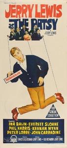 The Patsy - Australian Movie Poster (xs thumbnail)