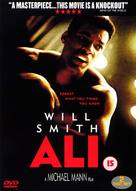 Ali - British Movie Cover (xs thumbnail)