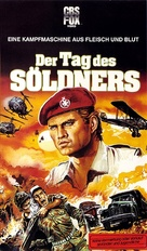 Rolf - German VHS movie cover (xs thumbnail)