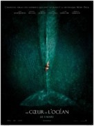 In the Heart of the Sea - French Movie Poster (xs thumbnail)