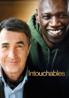 Intouchables - Swiss Never printed poster (xs thumbnail)