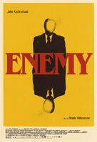 Enemy - Movie Poster (xs thumbnail)