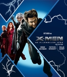 X-Men: The Last Stand - Hungarian poster (xs thumbnail)