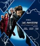 X-Men: The Last Stand - Hungarian poster (xs thumbnail)
