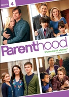 """Parenthood"" - DVD movie cover (xs thumbnail)"