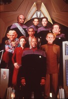 """Star Trek: Deep Space Nine"" - Key art (xs thumbnail)"