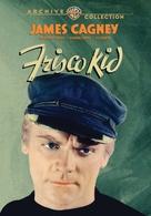 Frisco Kid - DVD cover (xs thumbnail)