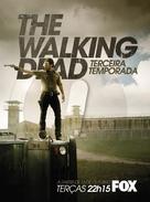 """The Walking Dead"" - Brazilian Movie Poster (xs thumbnail)"