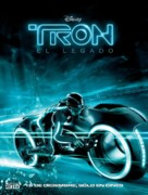 TRON: Legacy - Mexican Movie Poster (xs thumbnail)