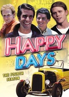 """Happy Days"" - DVD cover (xs thumbnail)"