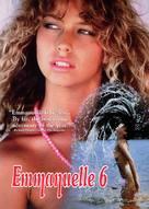 Emmanuelle 6 - DVD cover (xs thumbnail)