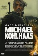 Michael Kohlhaas - French DVD cover (xs thumbnail)