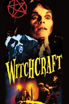 Witchcraft - DVD cover (xs thumbnail)