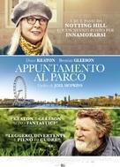 Hampstead - Italian Movie Poster (xs thumbnail)