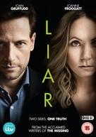 """""""Liar"""" - British DVD movie cover (xs thumbnail)"""
