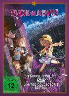 """Made in Abyss"" - German DVD movie cover (xs thumbnail)"