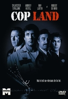 Cop Land - French Movie Cover (xs thumbnail)