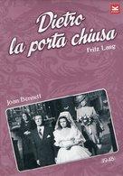 Secret Beyond the Door... - Italian DVD movie cover (xs thumbnail)