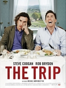The Trip - French Movie Poster (xs thumbnail)