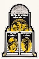 The Vagabond - Re-release poster (xs thumbnail)
