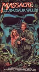 Nudo e selvaggio - VHS cover (xs thumbnail)