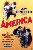 America - Movie Poster (xs thumbnail)