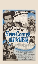 Here Comes Elmer - Movie Poster (xs thumbnail)