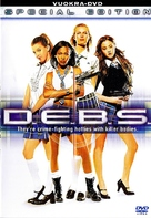 DEBS - Finnish Movie Cover (xs thumbnail)