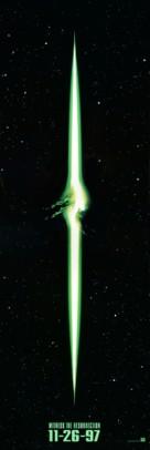 Alien: Resurrection - Movie Poster (xs thumbnail)
