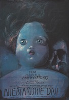 Days of Heaven - Polish Movie Poster (xs thumbnail)