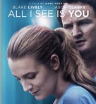 All I See Is You - Blu-Ray movie cover (xs thumbnail)