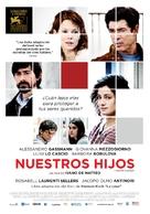 I nostri ragazzi - Argentinian Movie Poster (xs thumbnail)
