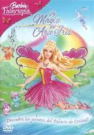 Barbie Fairytopia: Magic of the Rainbow - Spanish Movie Cover (xs thumbnail)