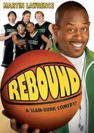 Rebound - DVD cover (xs thumbnail)