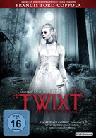 Twixt - German DVD movie cover (xs thumbnail)