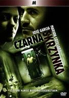 The Black Box - Polish DVD cover (xs thumbnail)