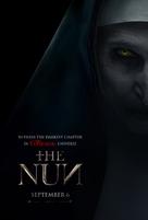 The Nun - Philippine Movie Poster (xs thumbnail)