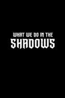"""""""What We Do in the Shadows"""" - Logo (xs thumbnail)"""