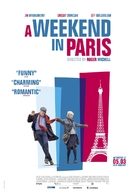 Le Week-End - Belgian Movie Poster (xs thumbnail)